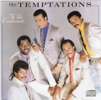 The Temptations - To Be Continued (1986) MP3