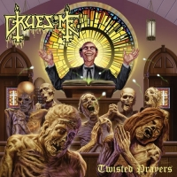 Gruesome - Twisted Prayers (2018) MP3