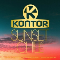VA - Kontor Sunset Chill 2018 [3CD] (2018) MP3