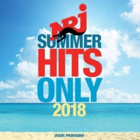 VA - NRJ Summer Hits Only 2018 [3CD] (2018) MP3