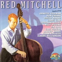 Red Mitchell - Giants of Jazz (1996) MP3