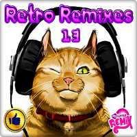 VA - Retro Remix Quality Vol.13 (2018) MP3
