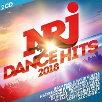VA - NRJ Dance Hits 2018 [2CD] (2018) MP3