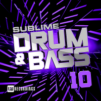 VA - Sublime Drum & Bass Vol.10 (2018) MP3