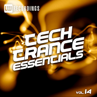 VA - Tech Trance Essentials Vol.14 (2018) MP3