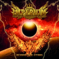 Imperium - Beyond The Stars (2018) MP3