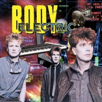 Body Electric - Body Electric [Reissue ] (1984/2007) MP3