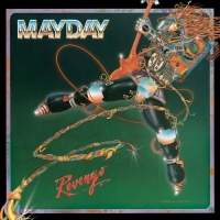 Mayday - Revenge (1982) MP3