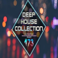 VA - Deep House Collection Vol.173 (2018) MP3