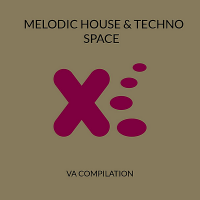 VA - Melodic House & Techno Space Vol.1 (2018) MP3