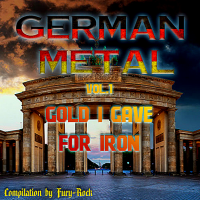 VA - German Metal: Gold I Gave For Iron Vol.1 (2018) MP3