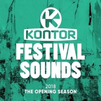 VA - Kontor Festival Sounds 2018 - The Opening Season [3CD] (2018) MP3