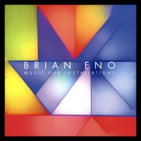 Brian Eno - Music for Installations [7CD] (2018) MP3 от Vanila