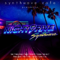 VA - Synthwave Cafe: NightDrive (2018) MP3