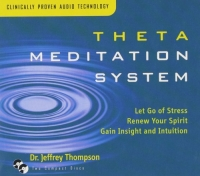 Dr. Jeffrey Thompson - Theta Meditation System (2001) MP3 от Vanila