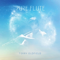 Terry Oldfield - Pure Flute (2017) MP3