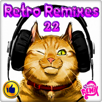 VA - Retro Remix Quality Vol.22 (2018) MP3
