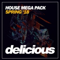 VA - House Mega Pack '18 (2018) MP3