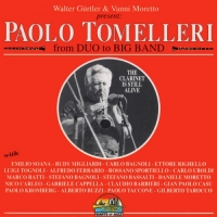 Paolo Tomelleri - From Duo To Big Band (1996) MP3