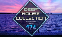VA - Deep House Collection Vol.174 (2018) MP3