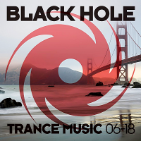 VA - Black Hole Trance Music [06-18] (2018) MP3
