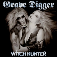 Grave Digger - Witch Hunter [Remastered Edition] (1985/2018) MP3