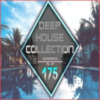 VA - Deep House Collection Vol.175 (2018) MP3