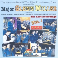 Major Glenn Miller - The Lost Recordings, Vol.1 [1944] (1997) MP3