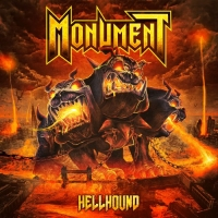 Monument - Hellhound [Limited Edition] (2018) MP3