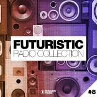 VA - Futuristic Radio Collection #8 (2018) MP3