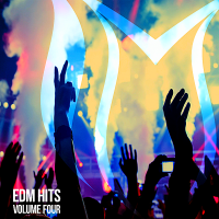 VA - EDM Hits Vol.4 (2018) MP3