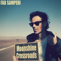 Fab Samperi - Moonshine Crossroads (2018) MP3