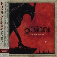 Tribulation - Down Below [Japanese Edition] (2018) MP3