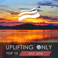VA - Uplifting Only Top 15: July 2018 (2018) MP3