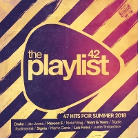 VA - The Playlist 42 [2CD] (2018) MP3