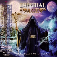 Imperial Age - The Legacy Of Atlantis [Japanese Edition] (2018) MP3