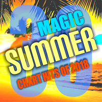 VA - 30 Magic Summer Chart Hits Of (2018) MP3