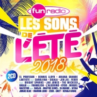 VA - Fun Radio les Sons de l't [2CD] (2018) MP3