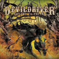 DevilDriver - Outlaws 'Til The End, Vol. 1 (2018) MP3