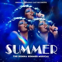 VA - Summer: The Donna Summer Musical (2018) MP3