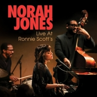 Norah Jones - Live At Ronnie Scott's (2018) MP3