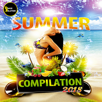 VA - Dance Solution Summer Compilation (2018) MP3