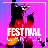 VA - Festival Campus Vol.1 (2018) MP3