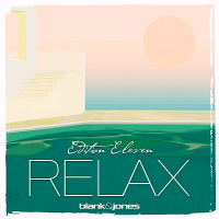 Blank & Jones - Relax Edition 11 (2018) MP3
