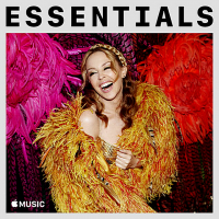 Kylie Minogue - Essentials (2018) MP3