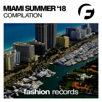 VA - Miami Summer' 18 (2018) MP3