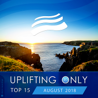 VA - Uplifting Only Top 15: August (2018) MP3