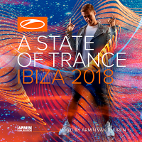 VA - A State Of Trance Ibiza 2018 [Mixed by Armin Van Buuren] (2018) MP3