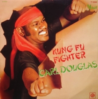 Carl Douglas - Kung Fu Fighter [Vinil Rip] (1974) MP3