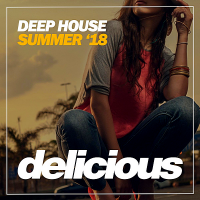VA - Deep House Summer '18 (2018) MP3